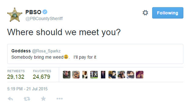 072215+palm+beach+county+sheriff+weed+tweet
